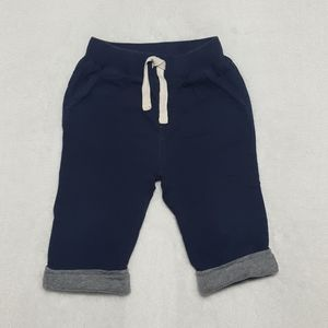 Hanna Andersson infant boys' jersey-lined pants